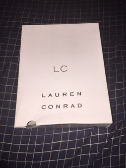 Lauren C Heels Thumbnail