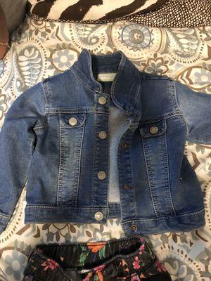 Toddler jacket for Sale in Washington, DC