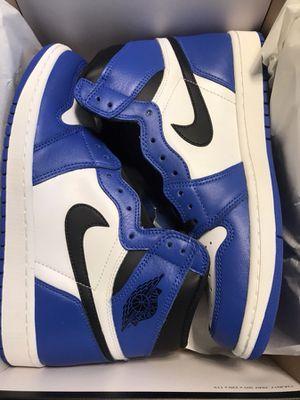 Nike Air Jordan 1 Game Royal Size 12 for Sale in Los Angeles, CA