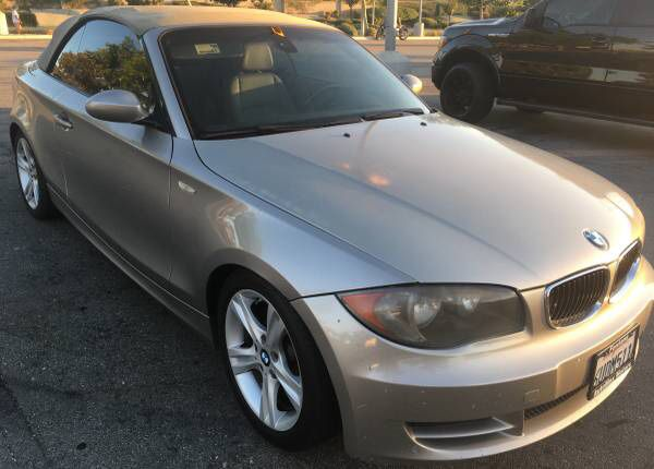 2008 BMW 128i Convertible for Sale in Pasadena, CA - OfferUp