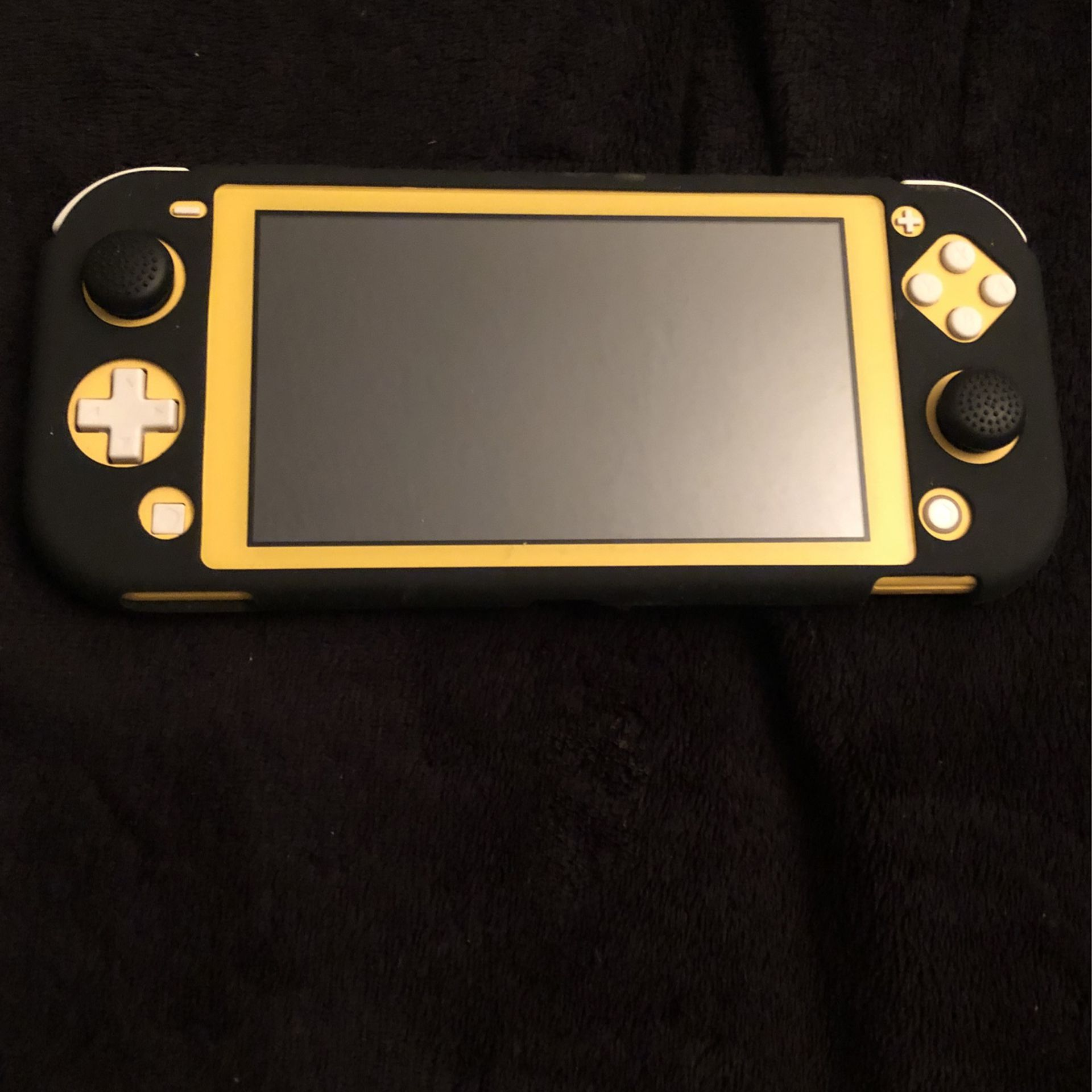 Nintendo Switch Lite Combo Pack