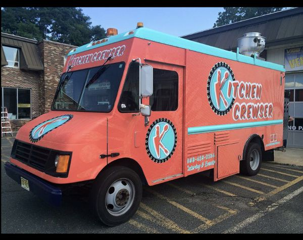 Food Truck - Chevy Workhorse for Sale in Riverton, NJ - OfferUp