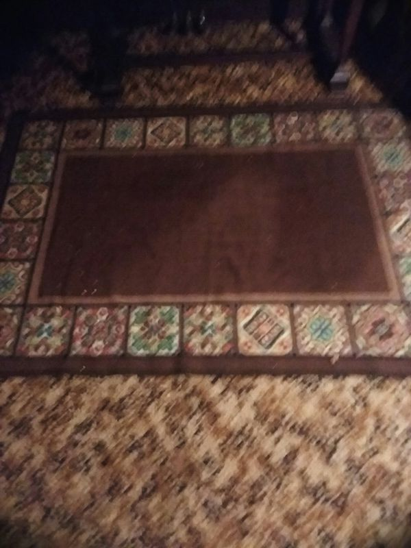 Rug Set Large Area Runner Med Small For In Springfield Oh Offerup