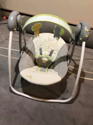 Baby Swing for Sale in Olney, MD
