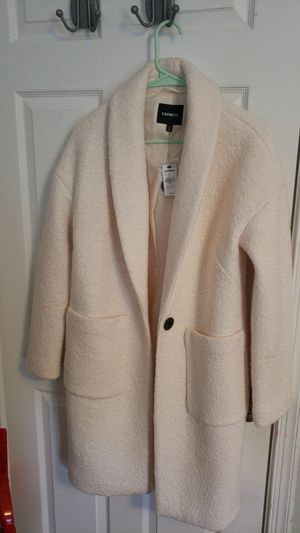 Brand new Express Coat! for Sale in West Springfield, VA