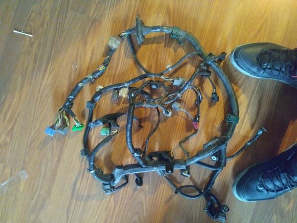 D16z6 wire harness for Sale in Stayton, OR - OfferUp on