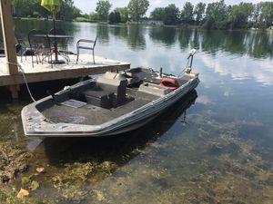 Offer Up Dallas Tx >> New and Used Bass boats for Sale in Indianapolis, IN - OfferUp