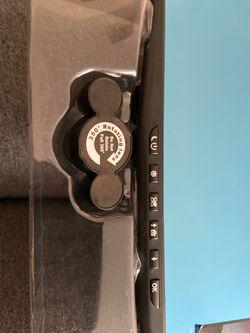 Rear view Mirror Camera Thumbnail