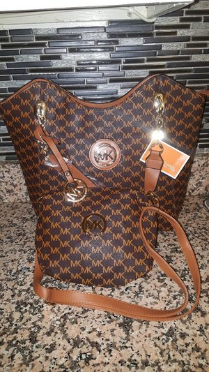 Mk handbag for Sale in Bailey's Crossroads, VA