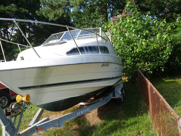 New and Used Bayliner boats for Sale in Chesapeake, VA - OfferUp