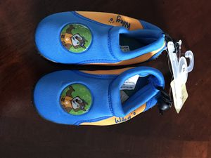 Water shoes- toddler size 8 for Sale in Arlington, VA