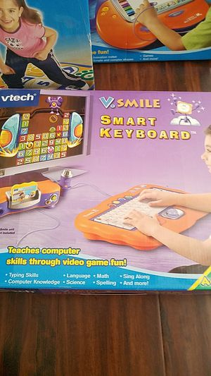 V Smile TV Learning System for Sale in Bonita, CA