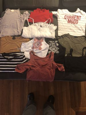 Girls/teens clothes sweaters jeans for Sale in Washington, DC