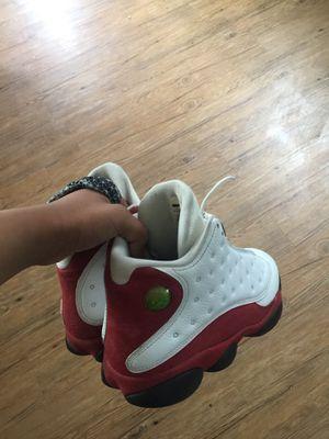 Jordan 13s cherry size 11 for Sale in Hyattsville, MD