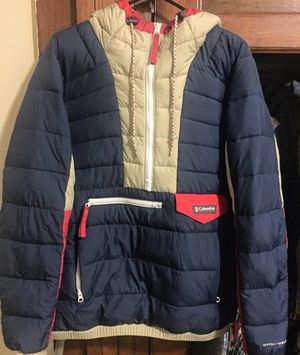 Medium Columbia Omni Heat Winter Coat(Extremely Warm) for Sale in MIDDLE CITY EAST, PA