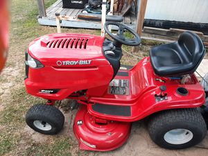 Photo Troybilt pony Lawnmower for sale