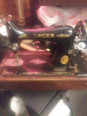 3 old sewing machines for Sale in Kansas City, MO