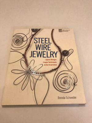 Jewelry making book for Sale in St. Louis, MO