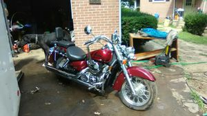 2005 Honda shadow 750 for Sale in Harpers Ferry, WV