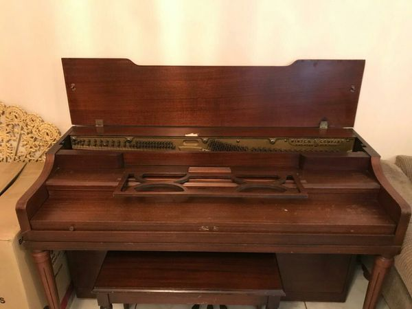 - Antique PIANO For Sale In Homestead, FL - OfferUp
