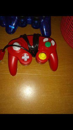GameCube Thumbnail