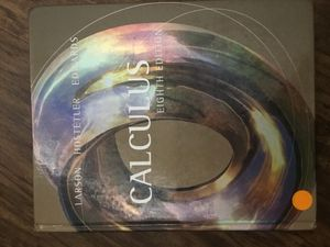 Calculus textbooks for Sale in Columbus, OH