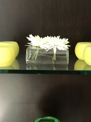 New Four Hole Flute Vase for Sale in Lutz, FL