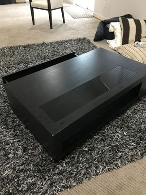 new and used coffee table for sale in lynnwood wa offerup offerup
