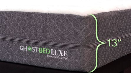 GhostBed Luxe Cal-King Mattress Thumbnail