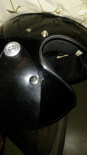 Motor cycle helmet for Sale in New York, NY