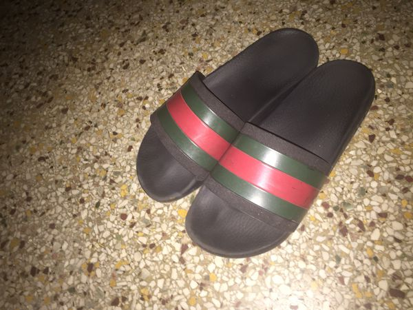 cedbff267 Gucci Flip Flops for Sale in Coral Gables