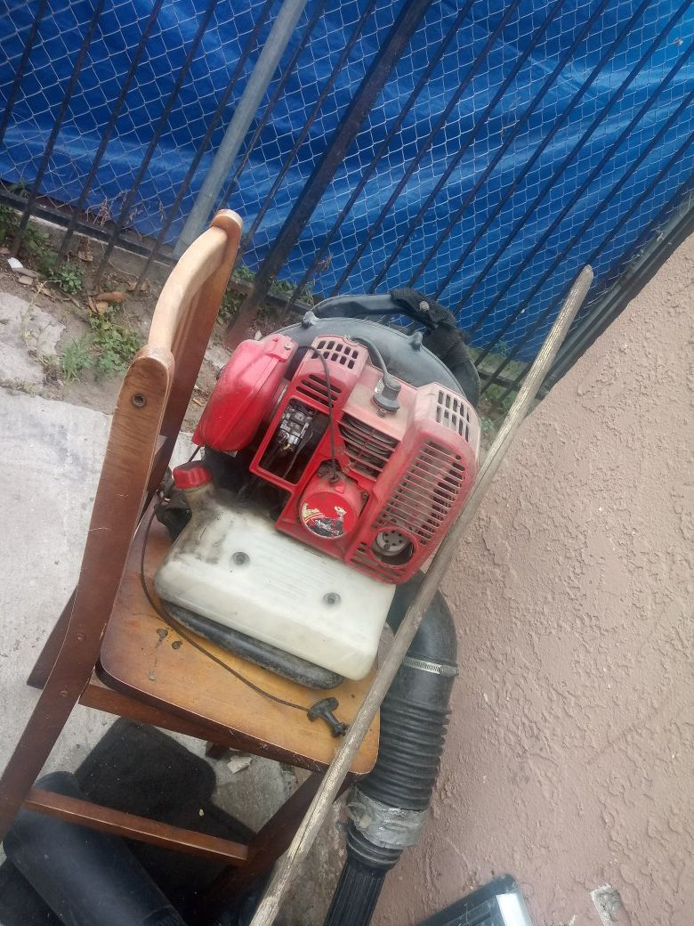 Backpack Blower only $80