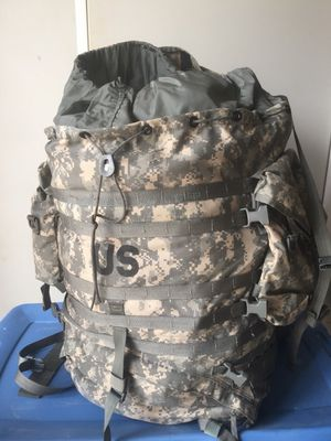 Military rucksack for Sale in Germantown, MD