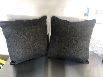 Small pillows Thumbnail
