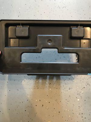 Honda OEM front license plate holder (brand new) for Sale in Falls Church, VA