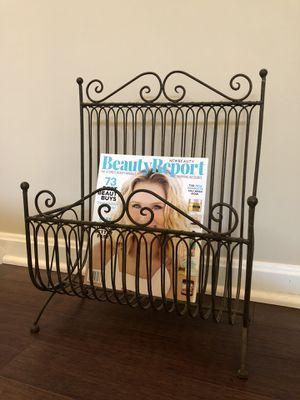 Magazine / Book Holder for Sale in Sterling, VA