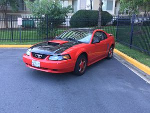 2003 Ford Mustang V6 for Sale in UNIVERSITY PA, MD