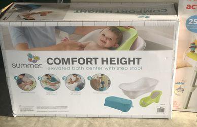 Baby's bathtub 🛁 Thumbnail