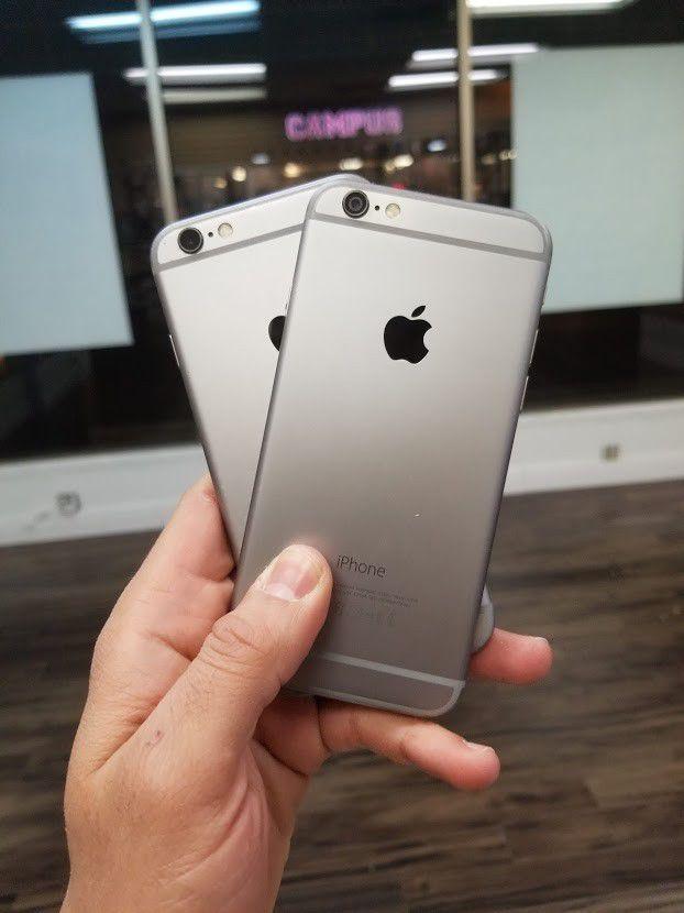 iphone 6+ PLUS free warranty - Best Prices in columbus
