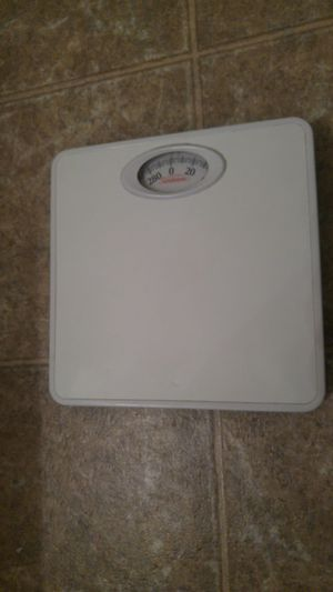 Bathroom Scale for Sale in Tolleson, AZ