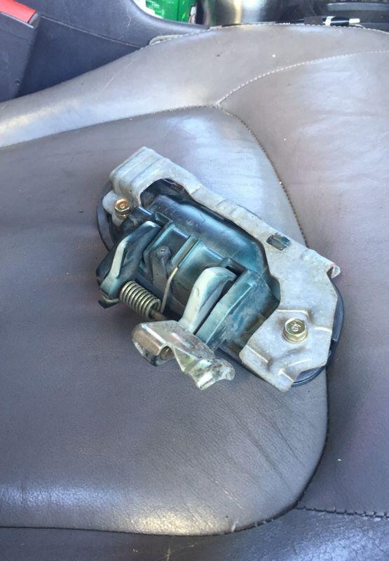 98-02 Honda Door Handle