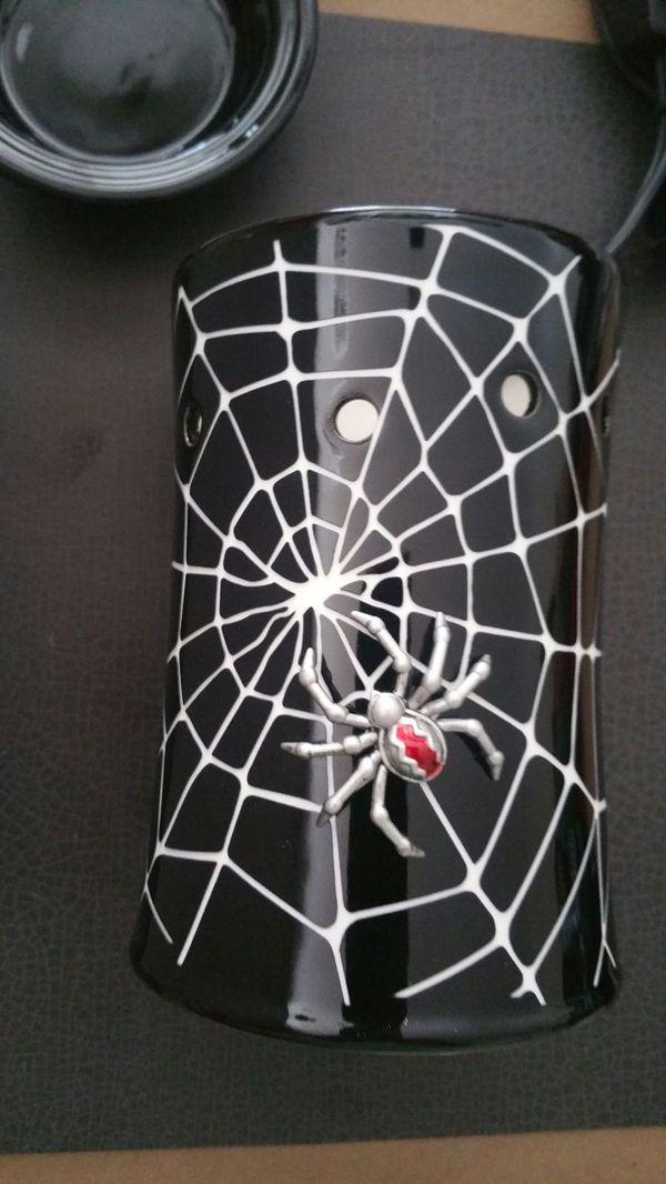Scentsy Halloween Warmer For Sale In Phoenix Az Offerup