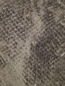 Long necklace Thumbnail