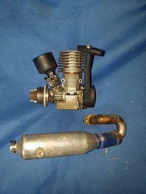 Team associated tc3 nitro motor for Sale in Roy, WA