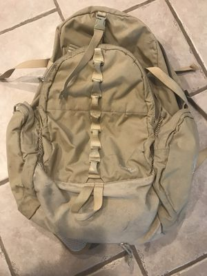 Photo Kelty strike 3500 backpack