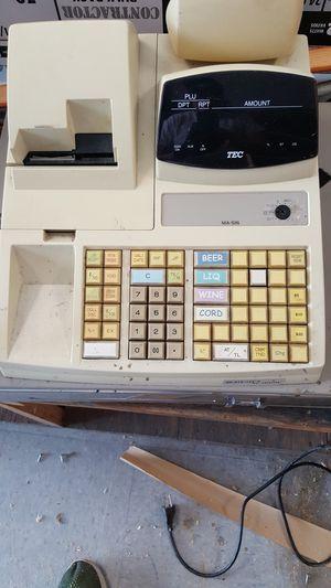 Used, Toshiba cash register for sale  Tulsa, OK