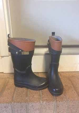 30de12f4a166f9 New and Used Kids rain boots for Sale in Gastonia