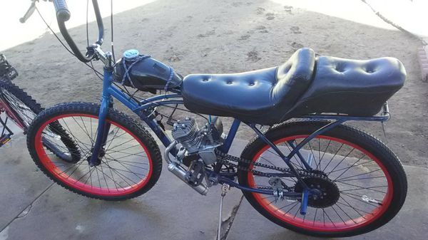 80cc Motorbike For Sale In Phoenix AZ