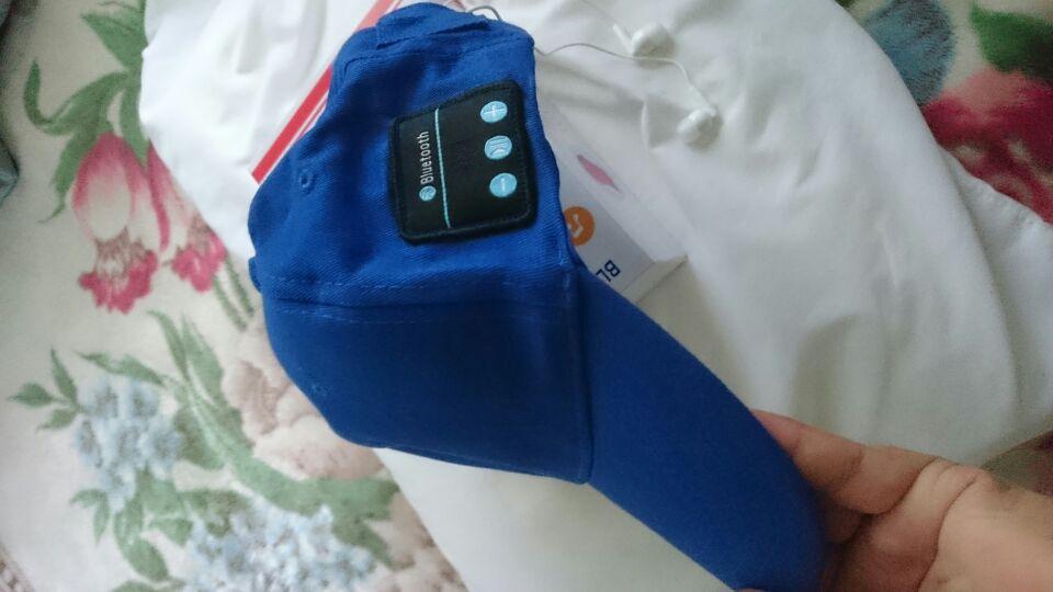 Bluetooth cups
