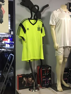 Spain national team jersey for Sale in Vienna, VA